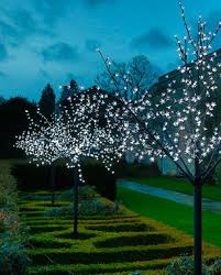 how to put lights on a tree outdoors net lights for trees amazing autograph foliage debuts sparklelite
