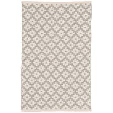 Dash And Albert Indoor Outdoor Rug Reviews by Samode Platinum Ivory Indoor Outdoor Rug The Outlet
