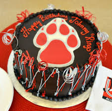 the birthday cake birthday cake program the unm alumni association