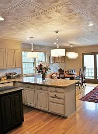 Open Floor Plan Interior Design Ornated Styrofoam Ceiling Tile Design Modern Apartment Interior