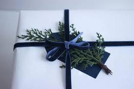 black gift wrap diy christmas gift wrap ideas create celebrate