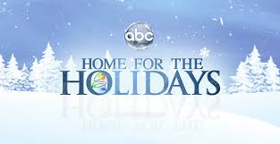 abc s home for the holidays 2016 schedule