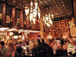 Las Vegas Restaurants With Private Dining Rooms Lavo Top Las Vegas Restaurants