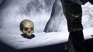 Halo 3 Blind Skull Halo 3 Skull Easter Eggs Flickr