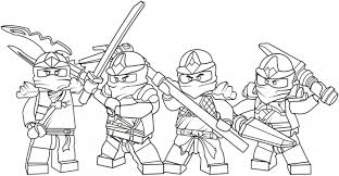 printable lego ninjago coloring pages coloring pages kids collection