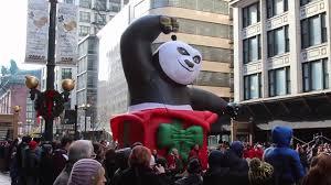 chicago thanksgiving parade 2016