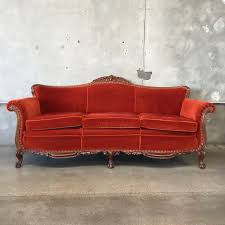 furniture vintage victorian sofa for charming home furniture