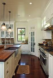 white cabinets with butcher block countertops guess what we are doing next in our kitchen renovation butcher