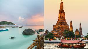 5 sizzling international multi centre packages 2016