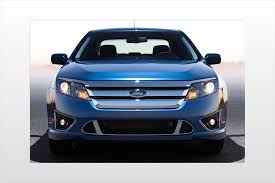 2014 Fusion Sport 2010 Ford Fusion Information And Photos Zombiedrive