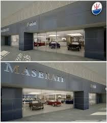 maserati mumbai maserati showroom in mumbai coming soon shifting gears