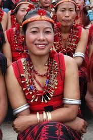 here are 30 beautiful pictures of different ethnic tribes of india