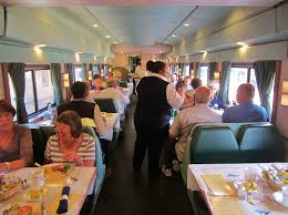 flyertalk forums view single post the great affair is to move amtrak s amfleet diner