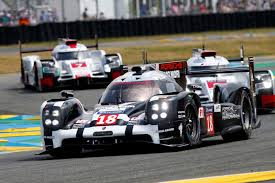 porsche 919 lego porsche is the new king of the le mans 24 hours w video