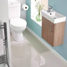 Cloakroom Bathroom Ideas Big Ideas For Small Cloakrooms Cloakroom Suites Downstairs Toilet