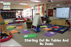 Student Desk Name Tags by Flexible Seating Starting No Tables No Desks The Kindergarten