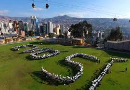 si e v o un 53 de bolivianos rechaza la reelección de evo morales según
