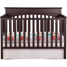 Convertible Cribs Babies R Us by Graco Lauren 4 In 1 Convertible Crib White Walmart Com