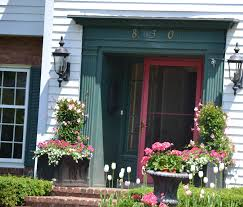 season the day summer planter and front porch ideas front porch