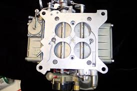 holley 0 80457 1 carburetor 4160 600 cfm square bore 4 barrel