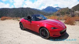2016 mazda mx 5 miata first drive u2013 roadster reborn slashgear