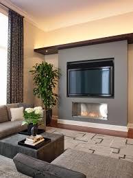 stylish great room redo michael abrams hgtv