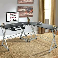 L Shaped Computer Desk Cheap L Shaped Gaming Computer Desk Medium Size Of Office Shaped Gaming