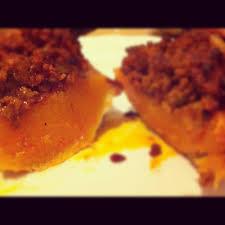 comment cuisiner les butternuts spicy mince butternut squash courge farcie à la viande hachée
