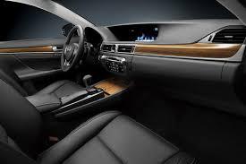 lexus 450h gs hybrid sedan video meet the new lexus gs 450h hybrid automotorblog