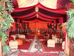arabian tents photo gallery