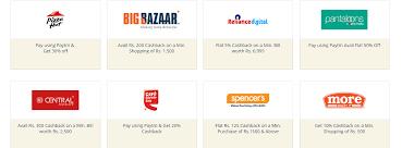 get 5 cashback on purchase paytm 12 12 festival offers cashbacks discounts at offline stores