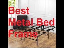 review best bed frame 2016 2017 zinus 14 inch iron cheap solid