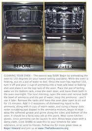 best 25 best oven cleaner ideas on clean oven oven