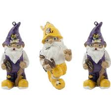 lsu items purple and gold sports