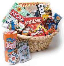 gift baskets for families family basket for silent auction gift basket ideas