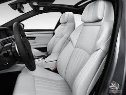 Car That Seats 5 Comfortably 2014 Bmw 5 Series Interior U S News U0026 World Report