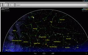 Sky Maps Star Finder Android Apps On Google Play