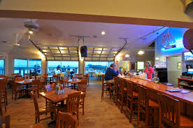 pier bar and grill at the prince resort at the cherry grove pier