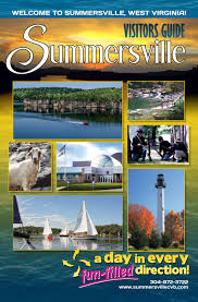 Backyard Outfitters Beckley Wv Summersville Visitor Guide 2017 By Stallard Studios Publishing Issuu