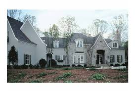 Chateau Home Plans Eplans Chateau House Plan French Country Estate 5186 Square