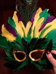 mardi gras shop diy mardi gras feather mask diy diy costumes shop