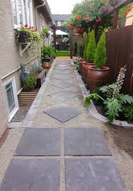 Landscape Architecture Ideas For Backyard 25 Trending Backyard Landscaping Ideas On Pinterest Diy