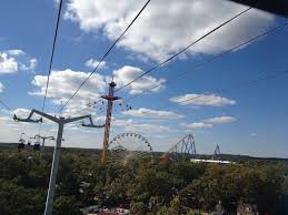 New York Six Flags Great Adventure Why My Great Adventure Is Only So So Bashfuladventurer Com