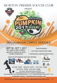tournament flyer morton premier soccer club