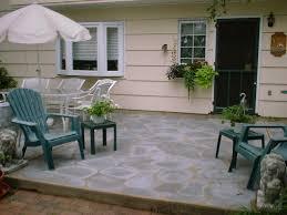unique concrete patio paint 22 about remodel interior designing