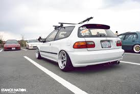 jdm sticker rear window more of niigata u0027s hondas stancenation form u003e function