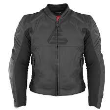 gear motorcycle jacket shadow leather jacket fieldsheer performance motorcycle gear