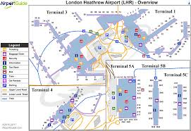 Map Of Los Angeles Airports Calgary International Yyc Airport Terminal Map For Will Rogers