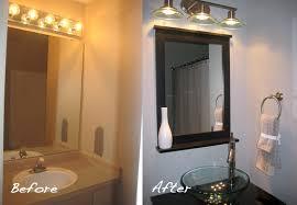 Inexpensive Bathroom Ideas Diy Budget Bathroom Renovation Reveal Beautiful Matters Diy