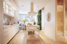 Interior Designs Of Kitchen Modern And Stylish Apartment Interior Design From Pavel Voytov